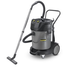 Máy hút bụi Karcher NT 70/2 + Floor tool packaged basalt grey DN40 (9.653-031.0)