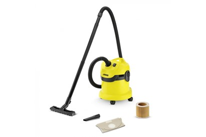 Máy hút bụi Karcher WD 2 Cartridge filter kit